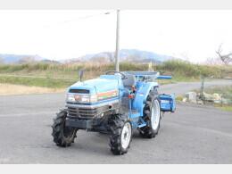 井関農機 トラクター TG253                                                                         1999年