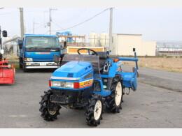 井関農機 トラクター TU155