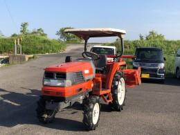 クボタ トラクター GL-200                                                                         1998年