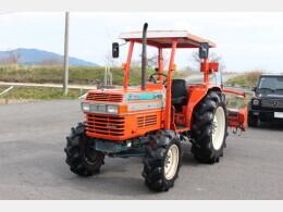 クボタ トラクター L1-455