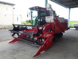 ヤンマー コンバイン AG1100
