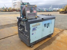 AIRMAN Compressors PDS130SC                                                                         2006