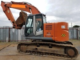 HITACHI Excavators ZX225US-3                                                                         2006