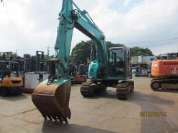 KOBELCO Excavators SK135SR-2                                                                         2009