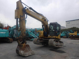 CATERPILLER Excavators 314DCR-KMFK                                                                         2010