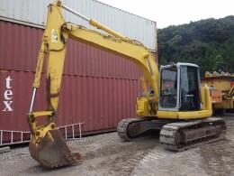 KOMATSU Excavators PC128US-2                                                                         2000