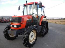 クボタ トラクター GM64 QBSMAX-PC1