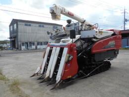 ISEKI Combine harvesters AG467