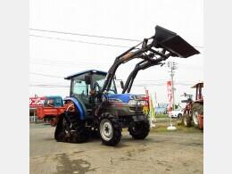 井関農機 トラクター AT5050