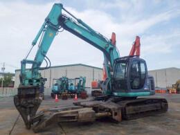 KOBELCO Excavators SK135SRD-1ES-YY04                                                                         2005