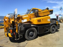 Others Cranes LW100-1                                                                         1997