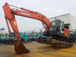 HITACHI Excavators ZX225US-3-                                                                         2007
