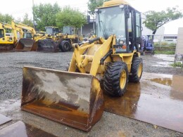 CATERPILLER Wheel loaders 903B-W8D                                                                         2008