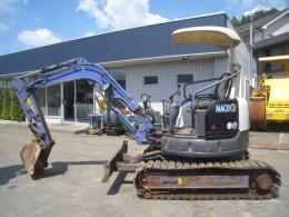 CATERPILLER Mini excavators MM30CR                                                                         2000