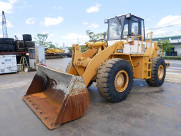TCM Wheel loaders 850-2                                                                         1991