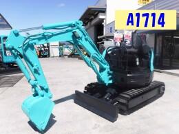 KOBELCO Mini excavators SK20SR-5                                                                         2013