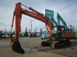 HITACHI Excavators ZX200-3                                                                         2013