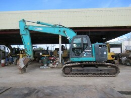 KOBELCO Excavators SK225SR                                                                         2008