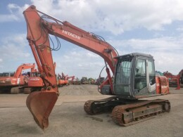 HITACHI Excavators ZX120-3                                                                         2010
