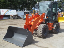 HITACHI Wheel loaders ZW50                                                                         2012