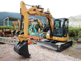 CATERPILLER Mini excavators 050SR                                                                         2013