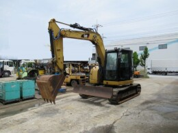 CATERPILLER Excavators 308E                                                                         2013