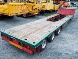 Others Tractors/Trailers 日本トレクス PLS341AA                                                                                                                     1996/1