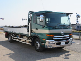 UDトラックス QKG-PK39LH