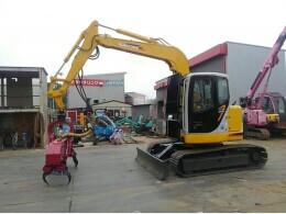 SUMITOMO Excavators SH75X-3                                                                         2006