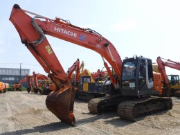 HITACHI Excavators ZX225US-3                                                                         2011