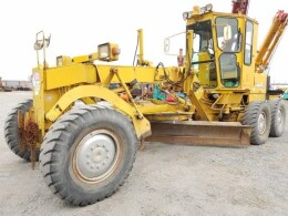 Others Graders 三菱MG330E