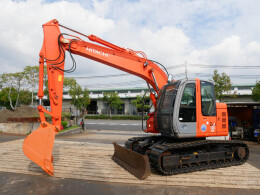 HITACHI Excavators ZX135US                                                                         2006