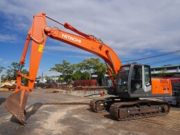 HITACHI Excavators ZX200-3                                                                         2007