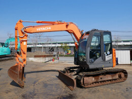 HITACHI Excavators ZX75US-3                                                                         2008
