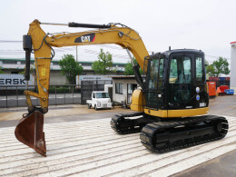 CATERPILLAR Excavators 308DCR                                                                         2012