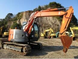 HITACHI Excavators ZX75US-3                                                                         2013
