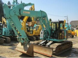 KOBELCO Excavators SK130UR-1ES                                                                         2009