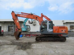 HITACHI Excavators ZX210H-3                                                                         2011