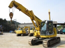 KOMATSU Excavators LC1385-2                                                                         2006