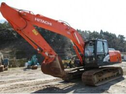 HITACHI Excavators ZX200-5B                                                                         2015