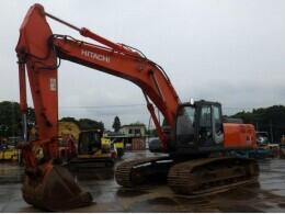 HITACHI Excavators ZX330LC-3                                                                         2007