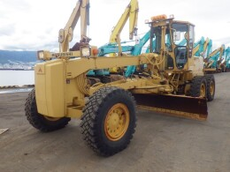 Others Graders MG500S                                                                         1991