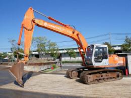 HITACHI Excavators EX200-1-145                                                                         1990