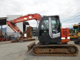 HITACHI Excavators ZX75US-3                                                                         2011