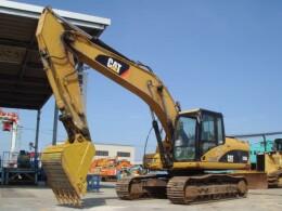 CATERPILLAR Excavators 320D                                                                         2011