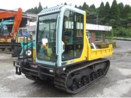ヤンマー C50R-3A 2006