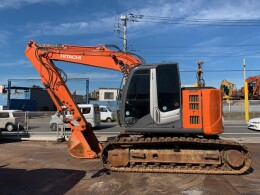 HITACHI Excavators ZX135US-3                                                                         2013