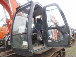 HITACHI Excavators ZX135US-3                                                                         2009
