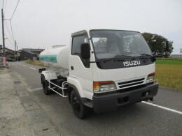 いすゞ 運搬車両その他 U-NRR32D1改                                                                                                                     1994年8月
