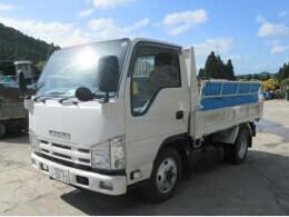 いすゞ TKG-NJS85AD